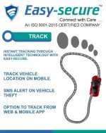 vehicle tracking device indore