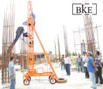 Balakrishna Engineering
