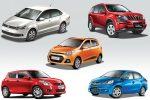 The best Self drive cars in Coimbatre