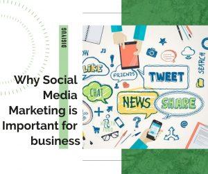 Reasons you should do Social Media Marketing - Digiyug