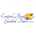 Central Asia Guided Tours