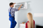 Ac service Center in Coimbatore, AC Repair and Service in Coimbatore
