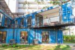 GGR Enterprises – Porta Cabin Office in India