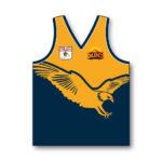 Order Custom Printed AFL Jerseys Online in Perth, Australia – Mad Dog Promotions